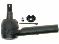 For 1986-1997 Ford Aerostar Tie Rod End Outer AC Delco 76223FQ 1987 1988 1989