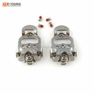 Indoor Exercise Bike Pedal SPD Cleats Clips for JD-029 JD-037