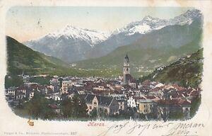 Ansichtskarte Italien  Meran  1900