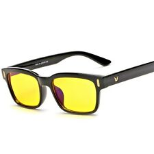 Gunnar Optiks Swiss-Optics Computer Video-Glasses-Gaming-Amber-Tint-Lens  Gunnar