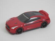 """Mega Bloks """"Need for Speed"""" Nissan GTR 1:38 Scale"""