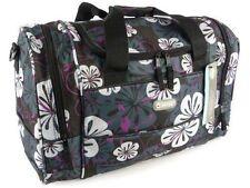 Hi-Tec Canvas Travel Holdalls & Duffle Bags