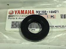 Camshaft Oil Seal 9.9HP 15HP Yamaha FT9.9A F9.9B F9.9C F15A 4-Stroke Outboard