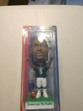 NIB DONOVAN MCNABB NFL Philadelphia Eagles 2002 PlayMakers Upper Deck Bobblehead