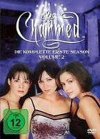 Charmed - Season 1, Vol. 2 (3 DVDs) | DVD | Zustand gut