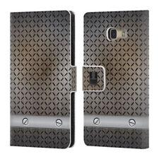 Étuis, housses et coques argentés Pour Samsung Galaxy A5 en métal pour téléphone mobile et assistant personnel (PDA)