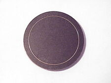 Vintage Metal 55mm Screw-in Cap | From USA |