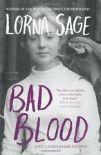 Bad Blood: A Memoir,Lorna Sage- 9781841150437