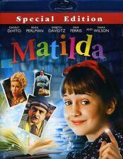 Matilda Blu Ray 1996 Danny DeVito Special Edition Widescreen