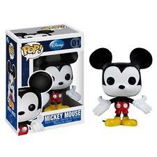 Mickey Mouse POP! Disney #01 Vinyl Figur Funko