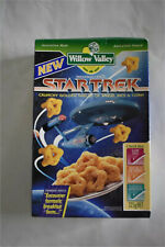 Rare Star Trek Willow Valley Cereal. #4 of 4.