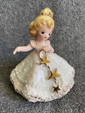 Rare Josef Originals Make Believe Series Princess Beauty Queen Doll ExCond