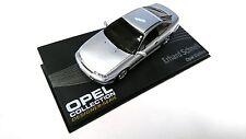 OPEL Calibra  design - VOITURE MINIATURE COLLECTION IXO 1/43 CAR AUTO-136