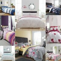 Duvet Cover with Pillow Case Quilt Cover Bedding Set 50% cotton 50% polyester