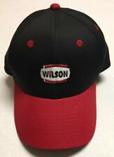 Wilson Hat Insecticide Baseball Cap Quebec Canada Pest Weed Control Killer Bait