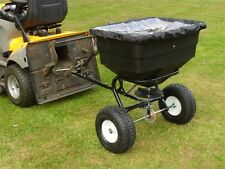 Towed Broadcast spreader 105L  NEW