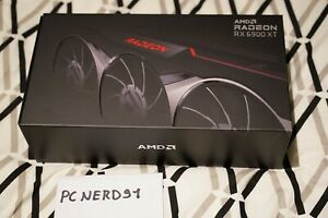 AMD Radeon RX 6900 XT Reference