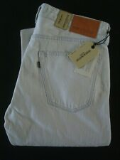 LEVI'S MADE AND CRAFTED Cropped Jeans - 33 x 29 - Outstanding - LVC - BNWT