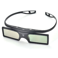 3D Bluetooth Active Shutter TV Glasses For 3D TV Samsung Panasonic Sony Blu