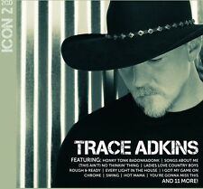 Trace Adkins - Icon 2 [New CD]