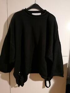 * NOOK * oversize Damen Pullover vintage