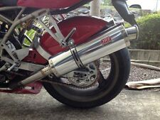 Ducati Monster 900 New Perfomance Mufflers M600 M750 Ducati Monster 620