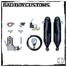 Sistema Airride HARLEY DAVIDSON BBC 070 Night Rod Special, V-Rod, Muscle 02-attualmente