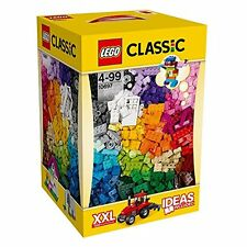Lego Classic Scatola Creativo Misura XXL 1500 Pezzi Set bambino, Creativo