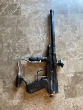 No Reserve Spyder Pilot ACS Marker Automatic Electric Paintball Gun Toy