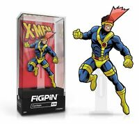 FiGPiN Classic X-MEN: The Animated Series Cyclops #638