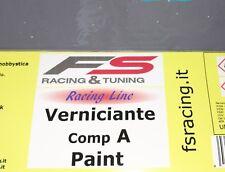 Professionnel étrier De Frein Peinture haute température Stealth Gray Focus ST RS