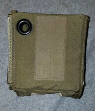 Eagle Industries Ei Nvg Insert for Canteen Pouch Khaki Molle