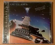 THE OUTLAWS Ghost Riders remastered + 4 live bonus tracks CD neuf scellé/sealed