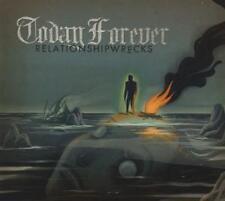 Today Forever relationshipwrecks DIGIPAK-CD (h1) 162917