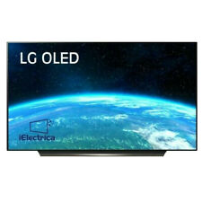 LG OLED65CXPUA Series HDR 4K UHD Smart OLED TV (2020 Model)