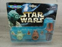 Star Wars Micro Machines Galoob Collection III Action Figures 1996