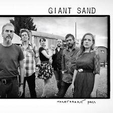 Giant Sand : Heartbreak Pass CD (2015) ***NEW***