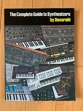 The Complete Guide to Synthesizers By Devarahi