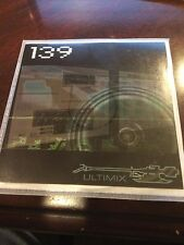 ULTIMIX 139 CD LEONA LEWIS MARIAH CAREY MICHAEL JACKSON DONNA SUMMER PAULA ABDUL