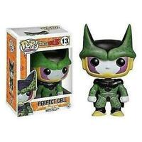 Funko - POP Animation: Dragonball Z - Perfect Cell Brand New In Box