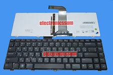 For Dell Vostro 3450 3460 3550 3555 3560 V131 1440 1445 Russian Keyboard backlit