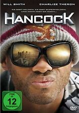 Hancock - Will Smith - Charlize Theron - DVD - OVP NEU