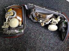 Original Mercedes-Benz W107 SL(C) BOSCH Scheinwerfer / EURO SPECS Headlights R+L