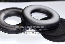 """100mm ear pads cushion earpad cover replacement foam for headphones 10cm 4"""" inch"""