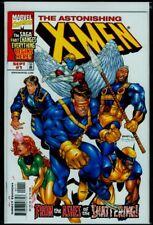 Marvel Comics The Astonishing X-MEN #1 NM 9.4
