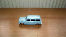 dinky toy's 403 PEUGEOT U5 corgi solido norev
