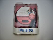 Philips Headset with 2.5mm plug for Linksys SPA921 922 941 942 Polycom 320 & 330