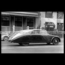 #pha.022700 Photo TATRA T77A 1936-1938 Car Auto