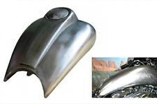 Stretch 7.0 Gallon Fat Bagger Gas Tank For Harley-Davidson