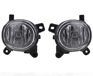 Audi Q3 8U Halogen Fog Lamp Pair Left+Right 8T0941699E 8T0941700E NEW GENUINE